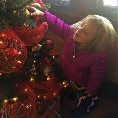 Magic: Through the Eyes of a Child
